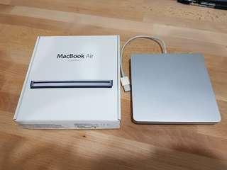Macbook Air SuperDrive
