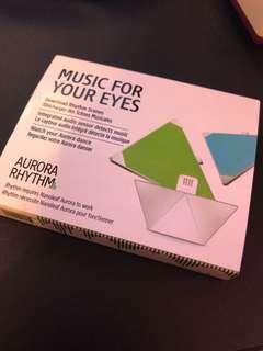 Nanoleaf Aurora Rhythm 模組