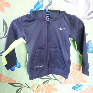 Nike therma fit terno