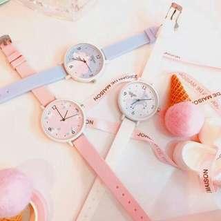 unicorn 手表