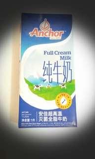 Anchor Milk 1L