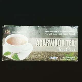 Agarwood  / Gaharu Tea