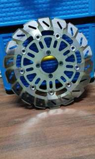 Racing boy disc lc135
