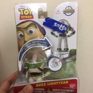 巴斯光年玩具