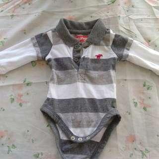 Preloved-babysuits for boy