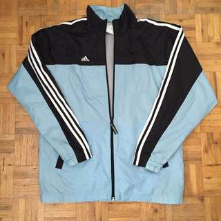 Adidas WindbreakerJacket