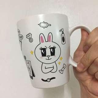 🚚 Line馬克杯