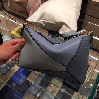 Loewe mini bag crossbody