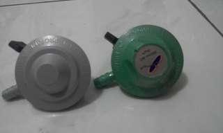 Regulator kompor gas