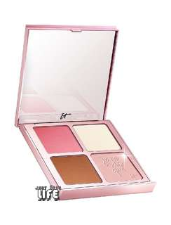 IT COSMETICS Je Ne Sais Quoi Complexion Perfection Skin-Perfecting Palette