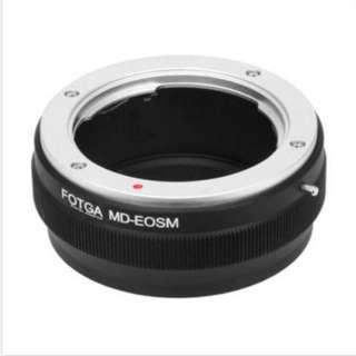 Fotga Lens Adapters (Canon EOSM Mount)