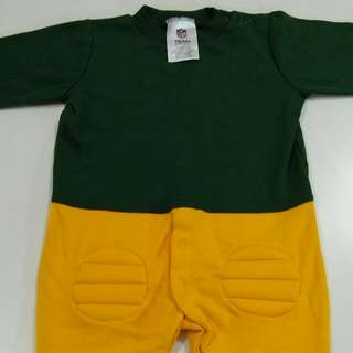 NFL Green Bay Packers Overall