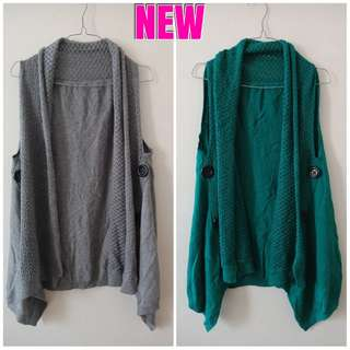 Cardigan rajut (NEW)