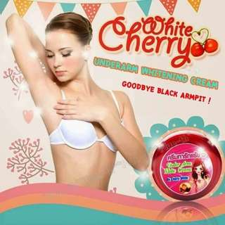 Cherry White Underarm Cream