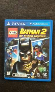 PSVita LEGO Batman 2 (PS Vita)