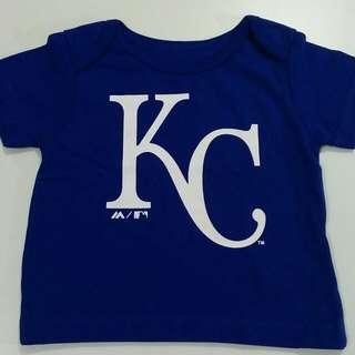 MLB Kansas City Royals Tee