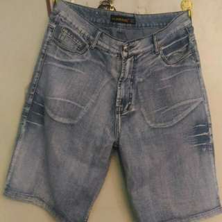 Hammer Head Maong Short