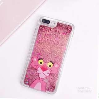 🎉購買兩個以上特價🎉 Iphone case - Pink Panther 傻豹 電話殼