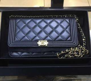 Pre-loved Chanel bag