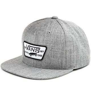 Vans Snapback Hat Cap