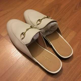 Gucci loafer brand new