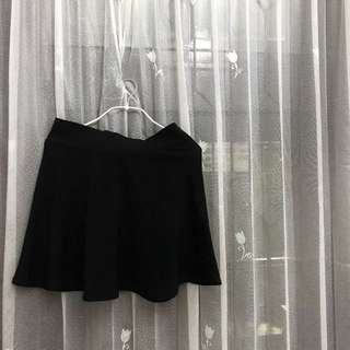 Flair skirt