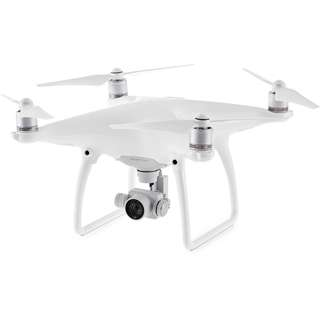 DJI Phantom 4 -  barely used! 🚀