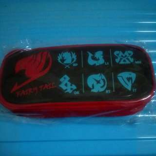 Fairy Tail Pencil Case