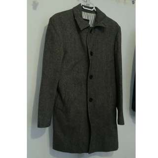 Designer Club Monaco small coat. Will fit size 38-40.