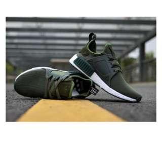 Sepatu Lari Originals NMD_XR1 Adidas