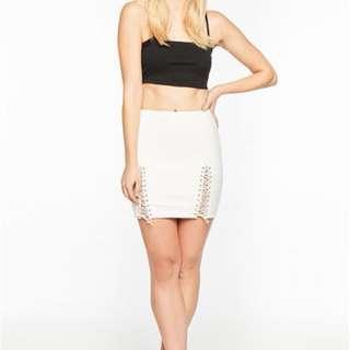 Bardot Penny Lane Skirt