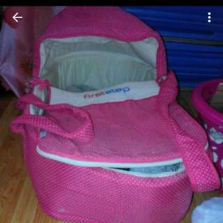 Baby Bassinet Portable
