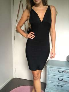 Celeb Boutique Original Bandage Dress