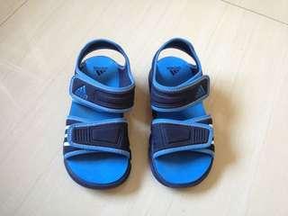 Preloved Adidas Kid's Sandals