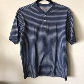 Men's Weatherproof T-shirt: size M