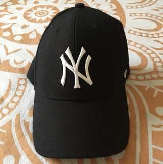 Authentic New York Yankees Hat