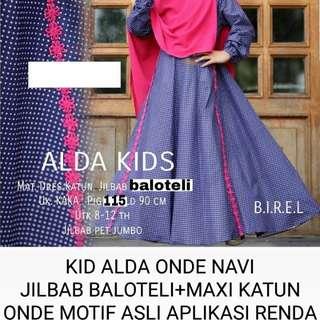 Kids alda