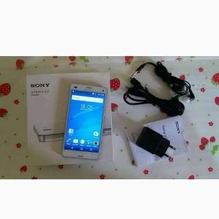 Sony Xperia Z3 Compact Full Set