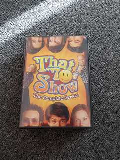 That 70s Show Box Set