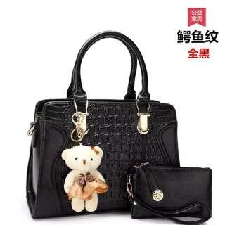 PO Handbags SET #lz