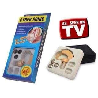 Cyber Sonic