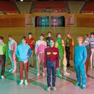 NCT 2018 - NCT 2018 ALBUM (PREORDER)