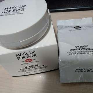 Make Up Forever Cushion 氣墊