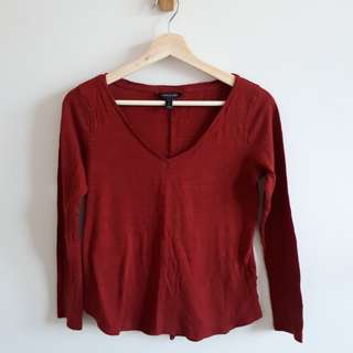 Banana Republic Top size S petite
