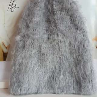 Urban Outfitters Fuzzy Hat