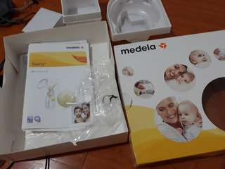 Breast Pump (electric)