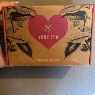 Tiny tea 14 day detox
