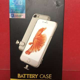 Battery Case for Iphone 6, 6s, 7