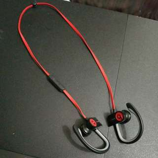 powerbeats藍牙耳機