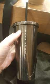 Starbucks reserve Stainless Steel Tumbler